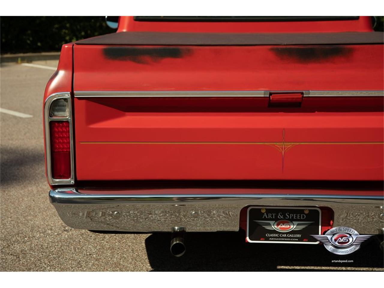 Large Picture of 1968 C10 - NUUI