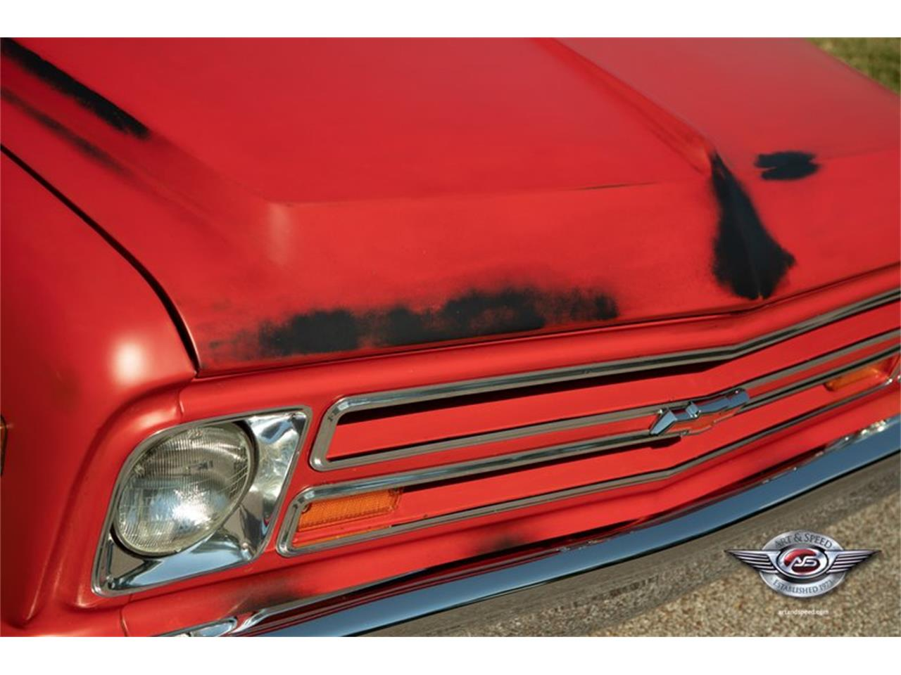 Large Picture of '68 C10 Offered by Art & Speed - NUUI