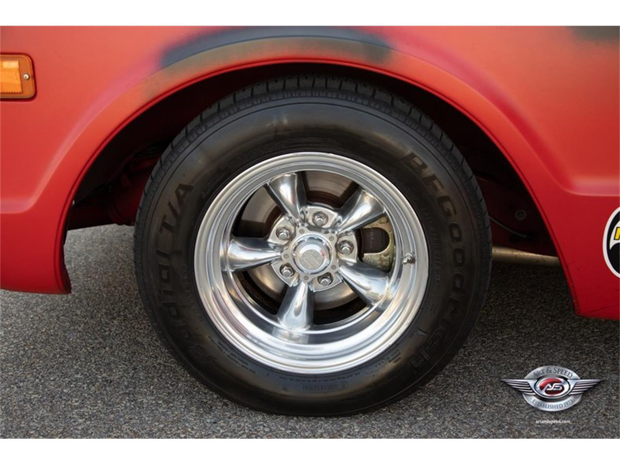 Large Picture of Classic '68 Chevrolet C10 - $32,900.00 Offered by Art & Speed - NUUI