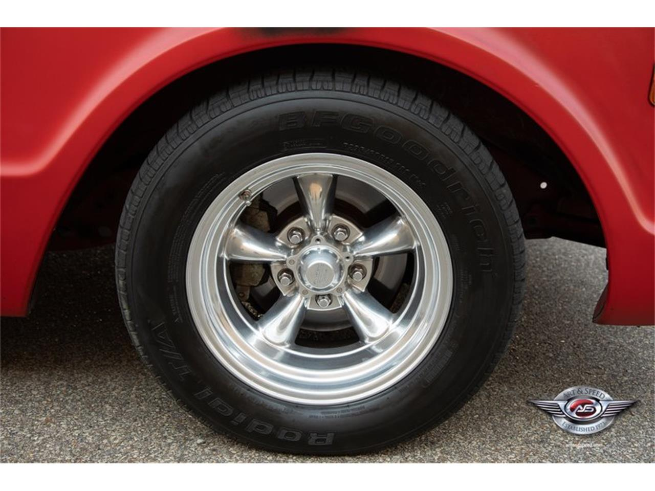 Large Picture of '68 C10 located in Tennessee - $32,900.00 Offered by Art & Speed - NUUI