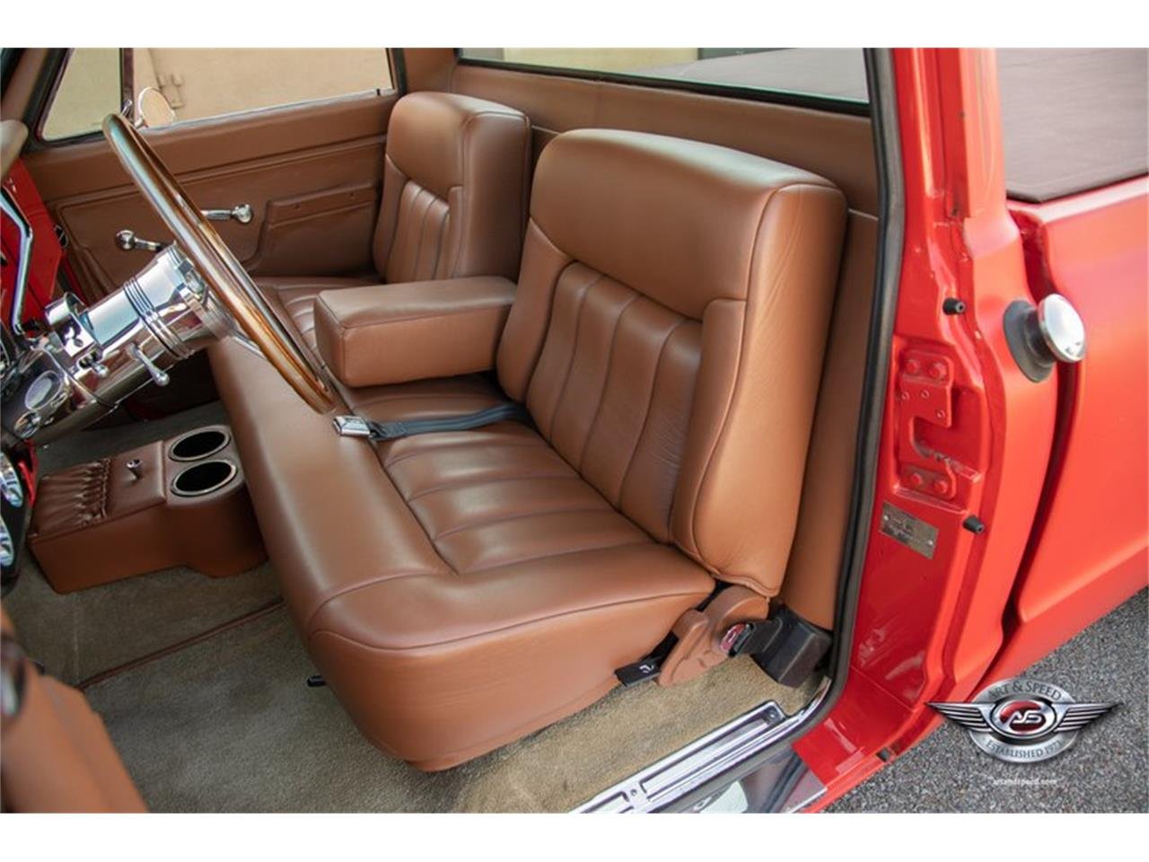 Large Picture of 1968 Chevrolet C10 located in Collierville Tennessee - $32,900.00 - NUUI