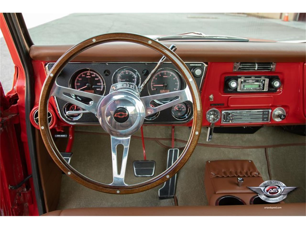 Large Picture of '68 Chevrolet C10 - $32,900.00 - NUUI