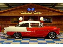 Picture of '55 Bel Air - NSPV