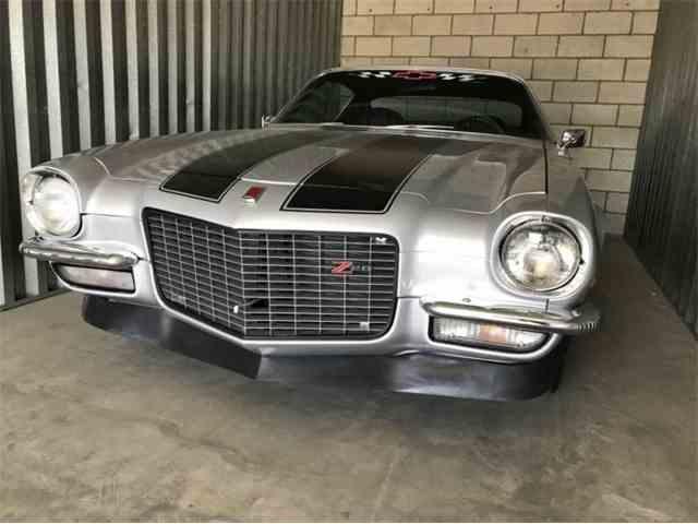 Picture of '70 Camaro - NUUS