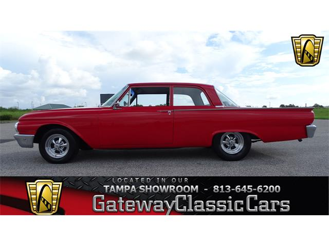Picture of '61 Fairlane - NUUX