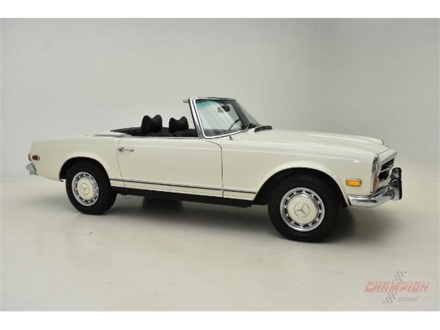 Picture of '71 Mercedes-Benz 280SL located in New York Offered by  - NUVB
