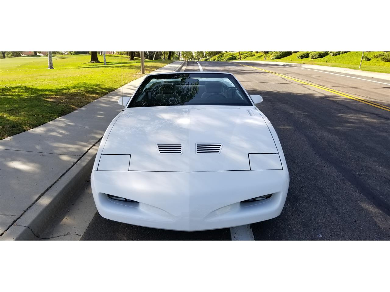 Large Picture of '92 Firebird Trans Am - NSI7
