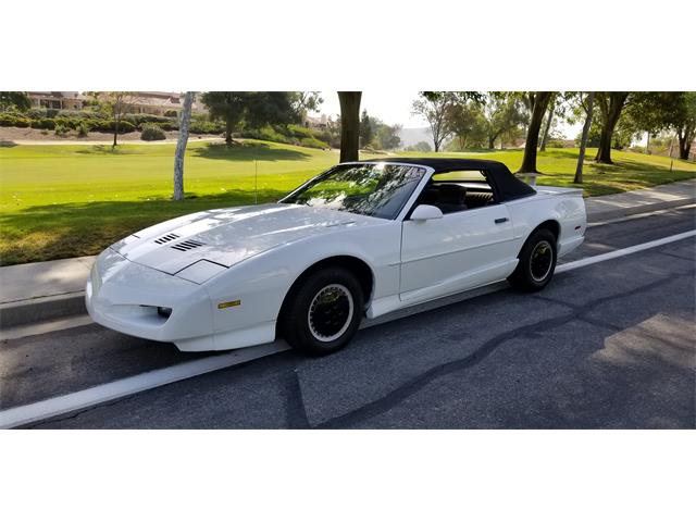 Picture of '92 Firebird Trans Am - NSI7