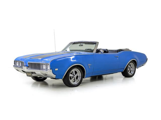 Picture of '69 Cutlass - NUVH