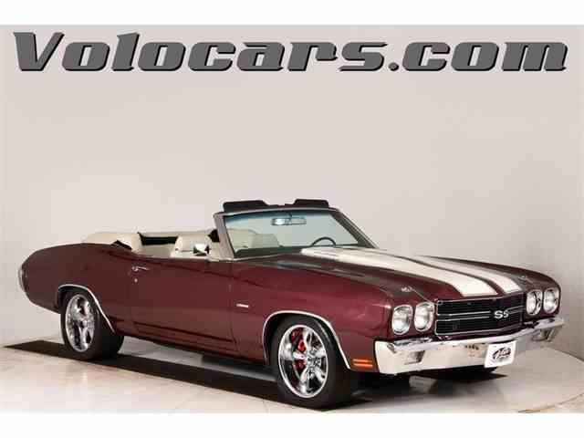 Picture of '70 Chevelle - NUVY
