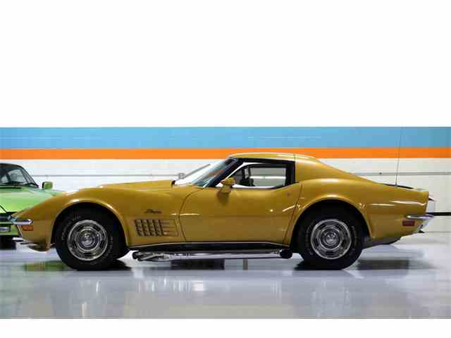 Picture of '72 Corvette - NUW4
