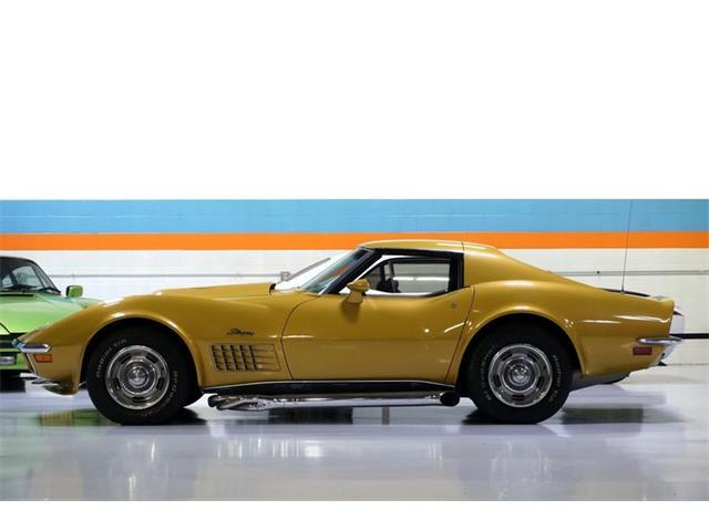 Picture of '72 Corvette - NUW4