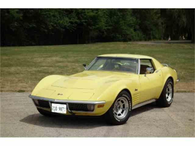 Picture of '70 Corvette - NUWP