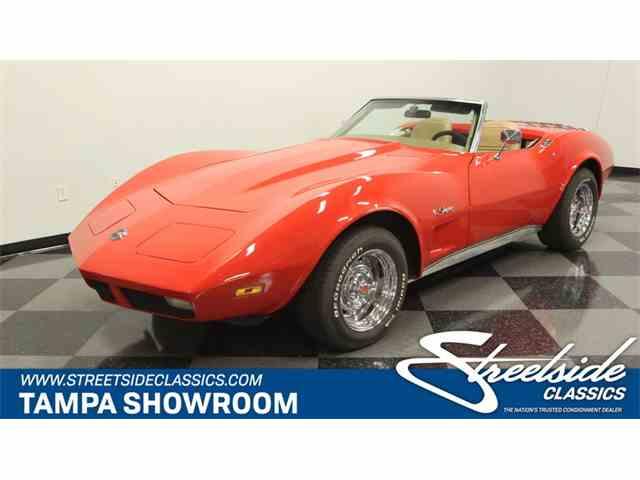 Picture of '74 Corvette - NUWX
