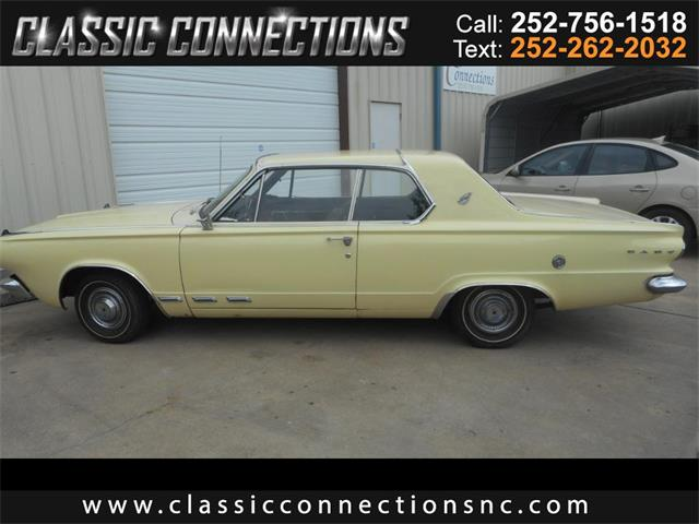 Picture of '65 Dart - NUWY