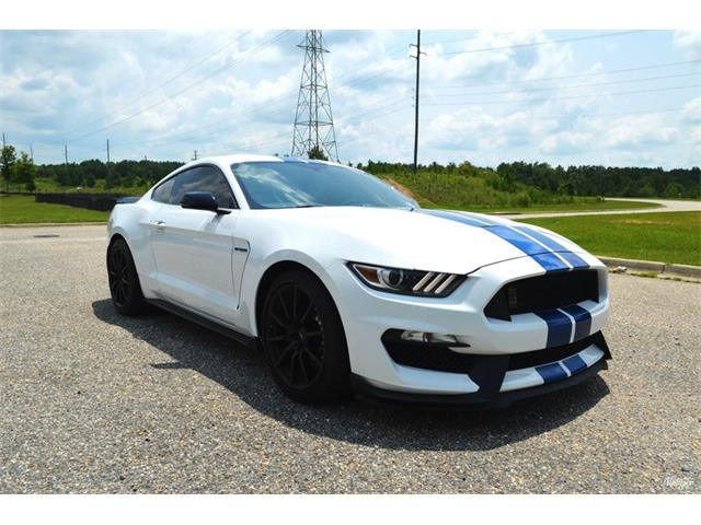 Picture of '17 GT350 - NUXD
