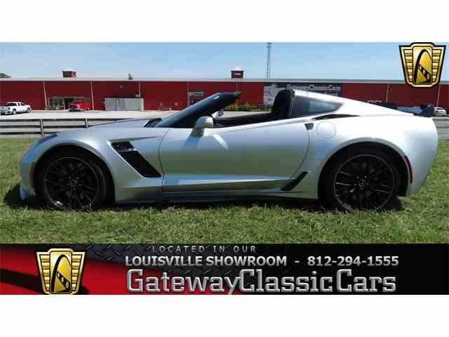Picture of '16 Corvette - NUXK