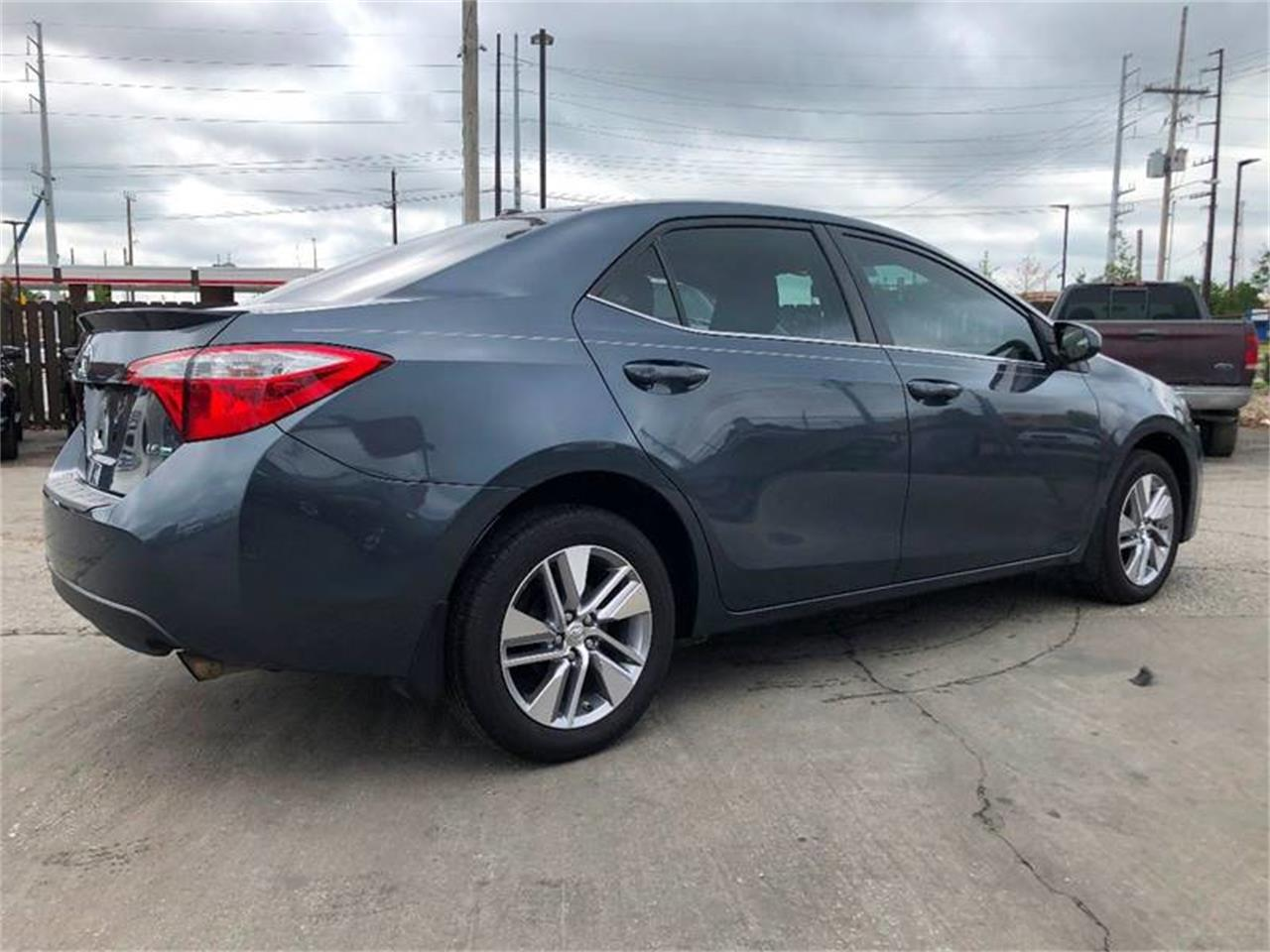 Large Picture of '14 Toyota Corolla - NUXN