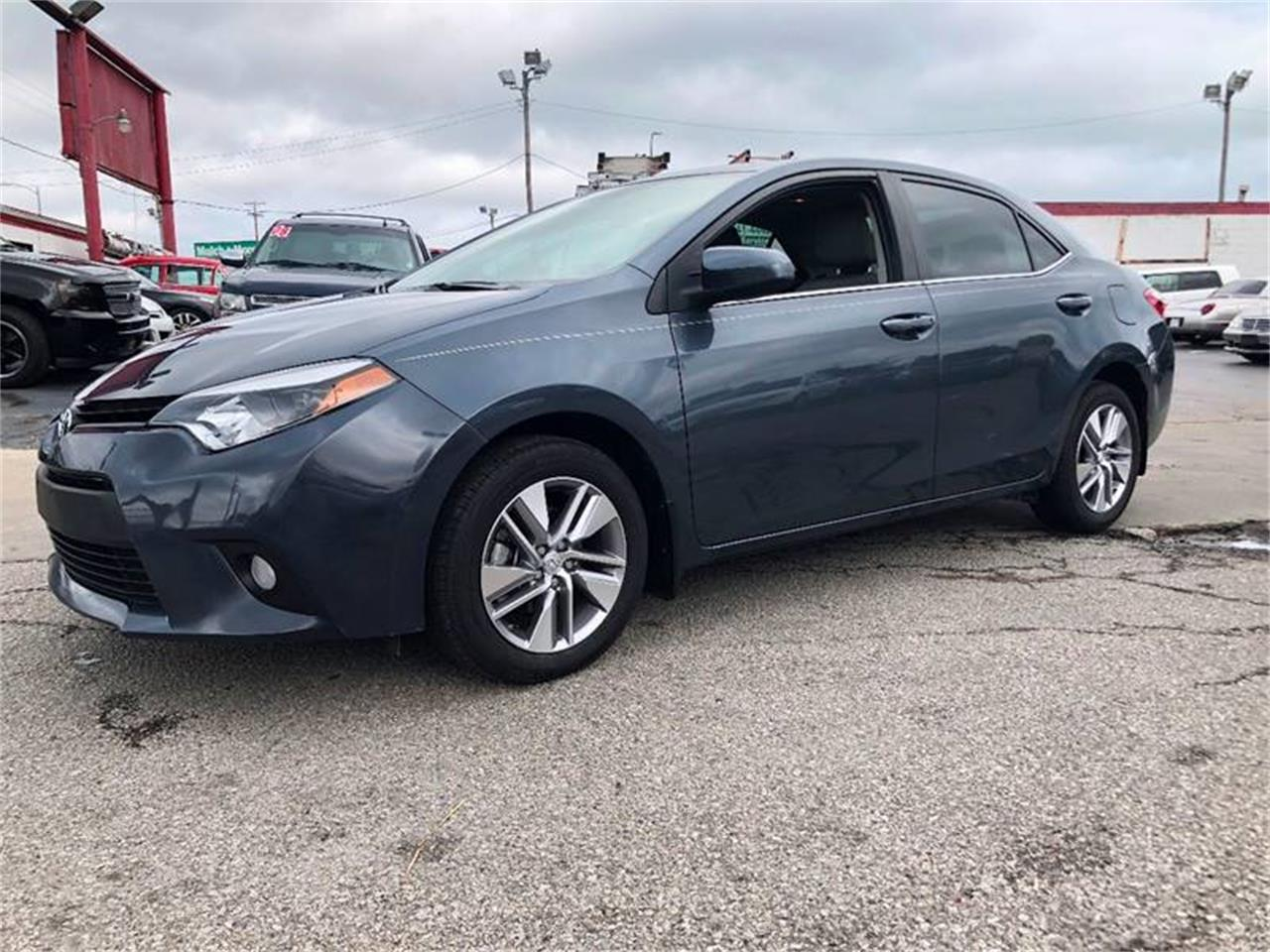Large Picture of 2014 Corolla Offered by All American Auto Mart Inc - NUXN