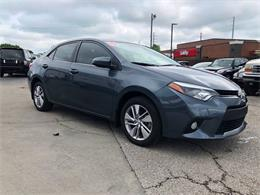 Picture of '14 Toyota Corolla located in Olathe Kansas - $11,865.00 Offered by All American Auto Mart Inc - NUXN