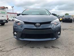 Picture of '14 Toyota Corolla located in Kansas - $11,865.00 Offered by All American Auto Mart Inc - NUXN