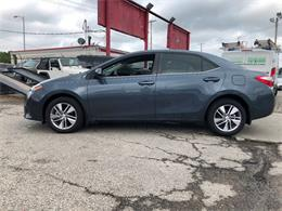 Picture of 2014 Toyota Corolla located in Olathe Kansas - $11,865.00 Offered by All American Auto Mart Inc - NUXN