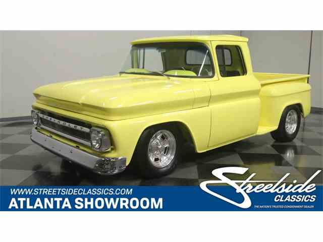 Picture of '63 C10 - NUXO