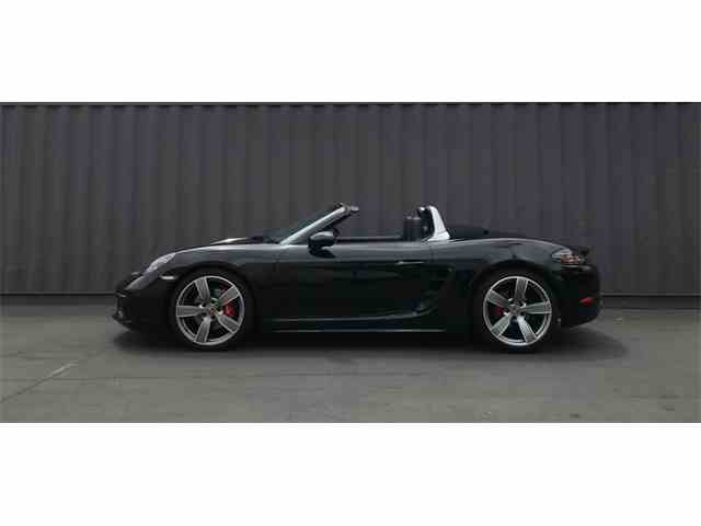 Picture of '17 Boxster - NUXP