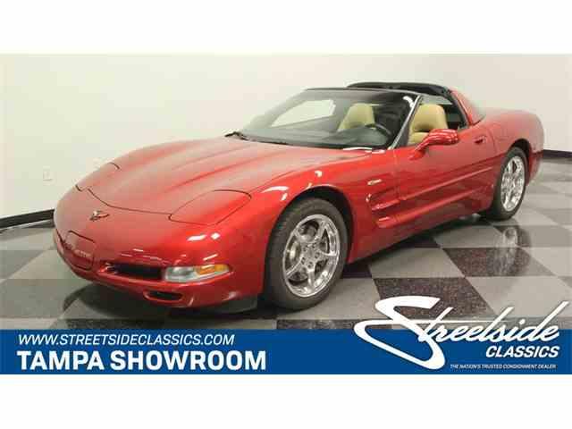 Picture of '01 Corvette - NUY0