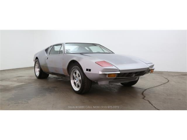 Picture of '72 Pantera - NUY7