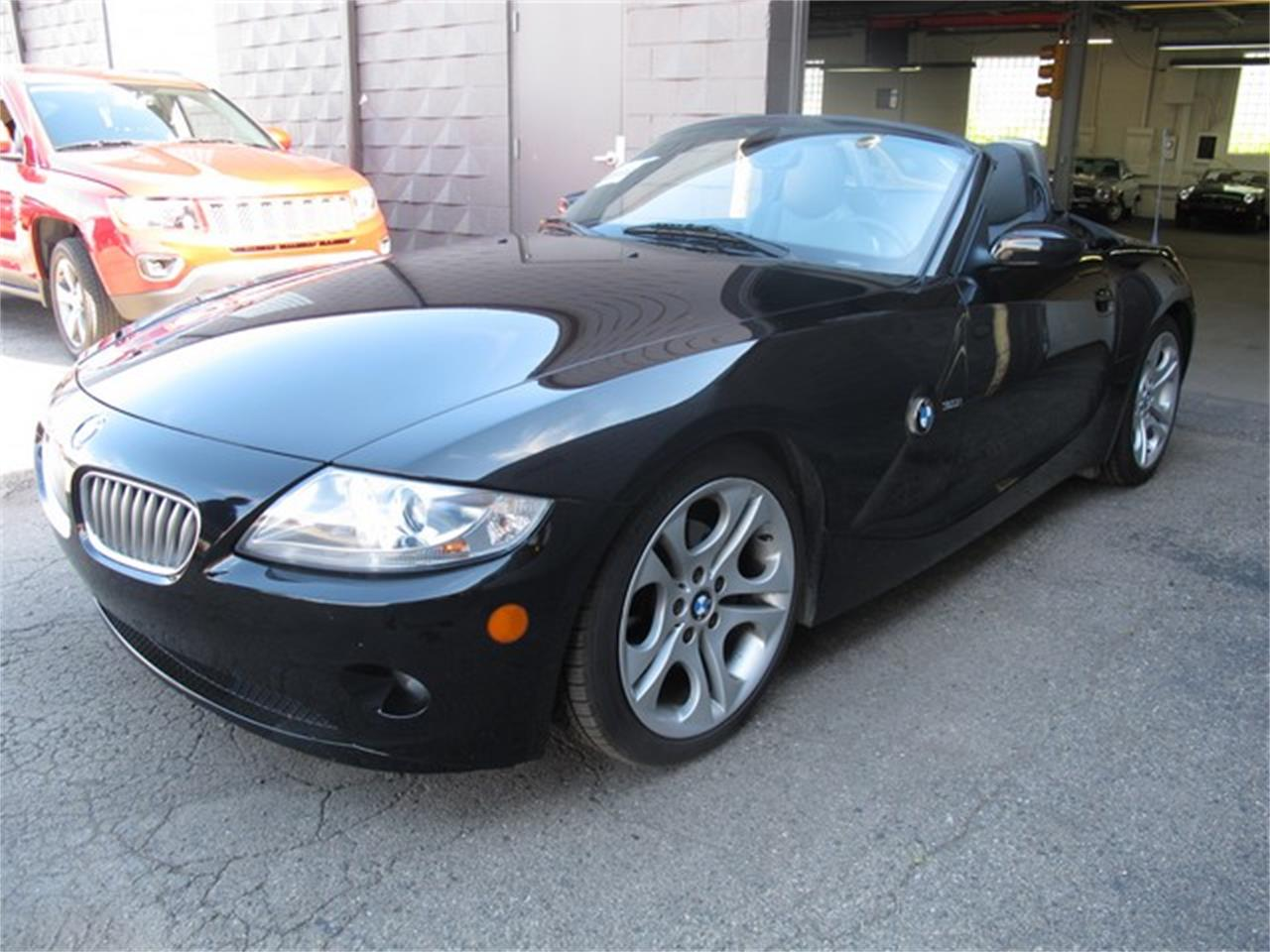 Large Picture of 2005 Z4 - $9,950.00 Offered by Classic Auto Showplace - NUY8