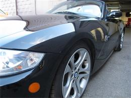 Picture of '05 BMW Z4 located in Troy Michigan - NUY8