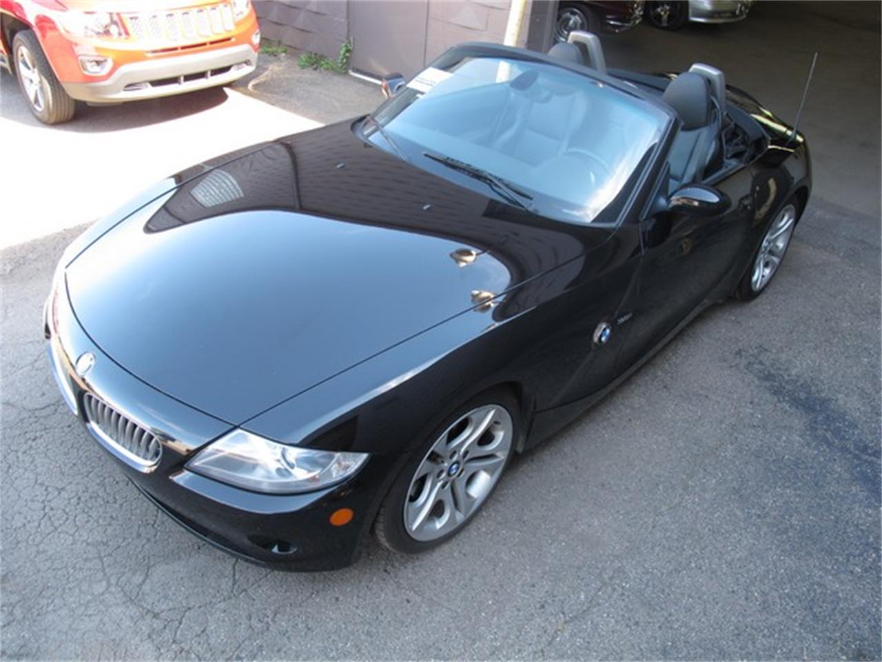 Large Picture of 2005 Z4 located in Troy Michigan - $9,950.00 Offered by Classic Auto Showplace - NUY8