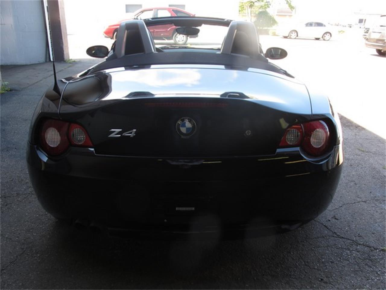 Large Picture of 2005 Z4 located in Michigan - $9,950.00 Offered by Classic Auto Showplace - NUY8
