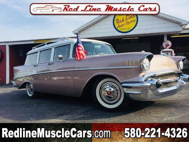 Picture of '57 Bel Air - NUYH