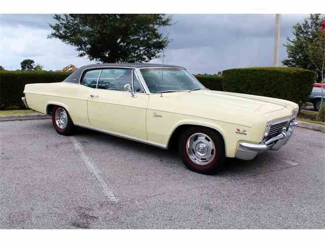 Picture of '66 Caprice - NUYJ
