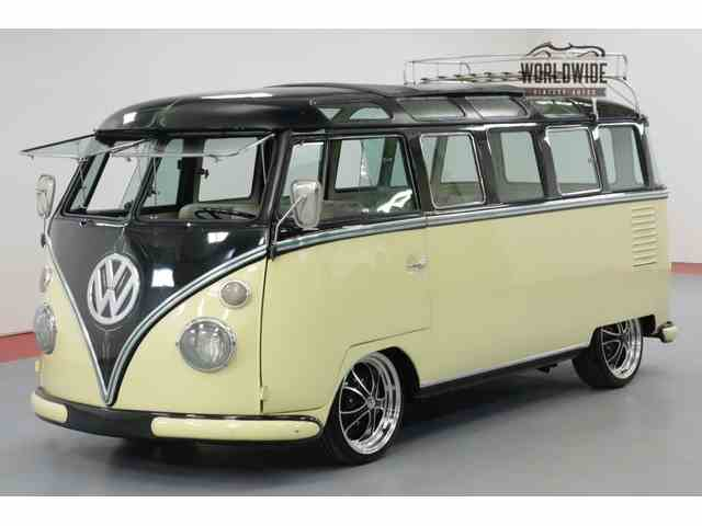 Picture of '64 Microbus - NUYV