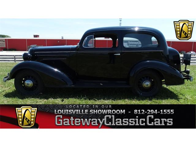 Picture of 1936 Sedan located in Indiana - $19,995.00 Offered by  - NUZ3