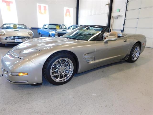 Picture of '98 Corvette - NUZJ
