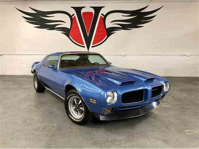 Picture of '73 Firebird - NUZR
