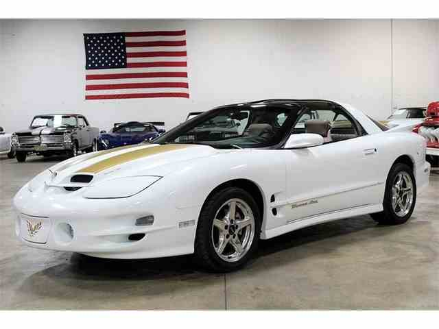 Picture of '00 Trans AM Firebird WS6 - NV05