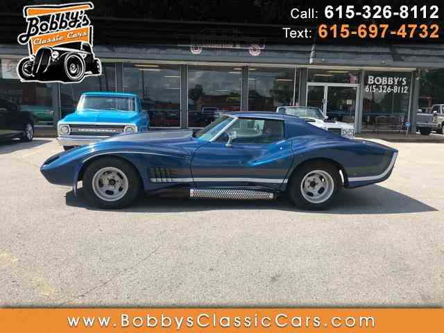 Picture of '72 Corvette - NV08