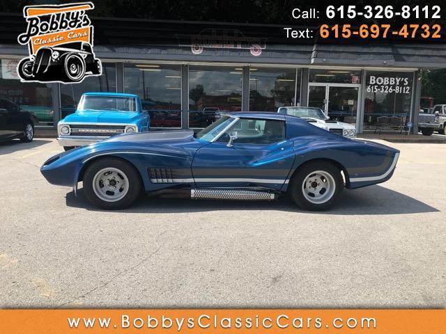 Picture of '72 Corvette - NV08