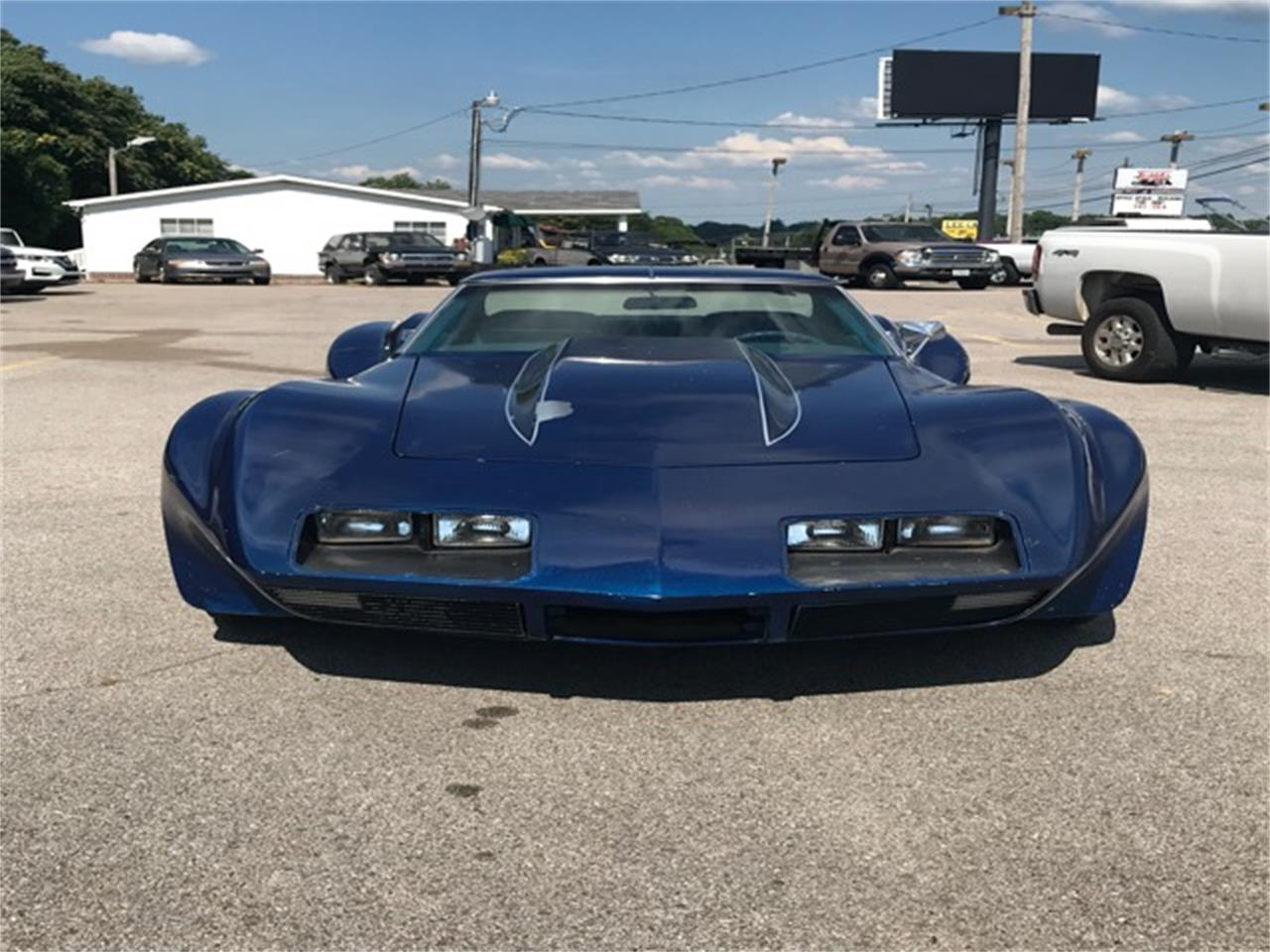 Large Picture of 1972 Corvette - $12,500.00 Offered by Bobby's Car Care - NV08