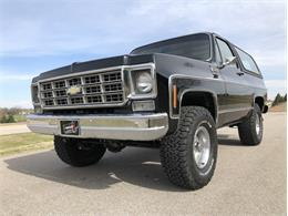 Picture of '78 Blazer - NV09