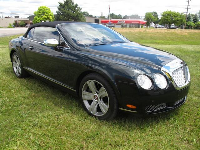 Picture of 2007 Bentley Continental GTC located in Troy Michigan Offered by  - NV0H