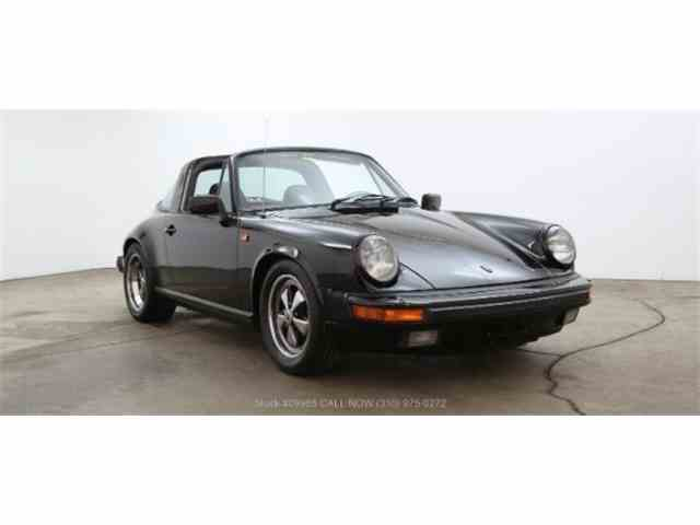 Picture of '84 Carrera - NV0O