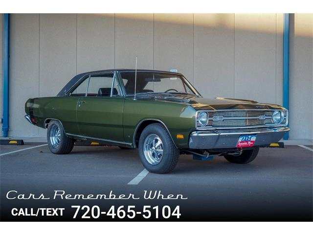 Picture of '69 Dart - NV0Q