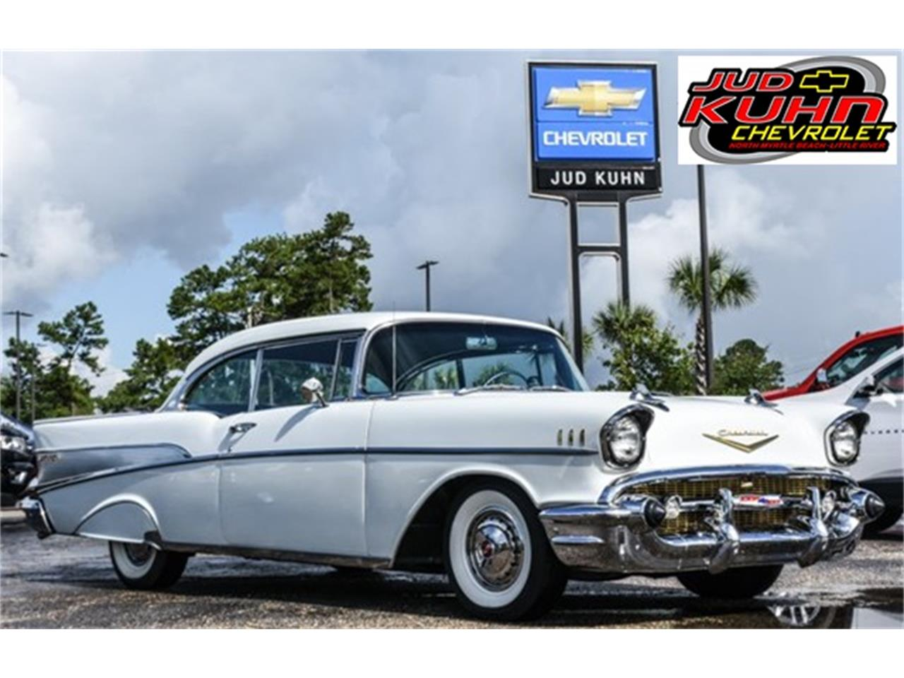 Picture of '57 Bel Air - NV0S