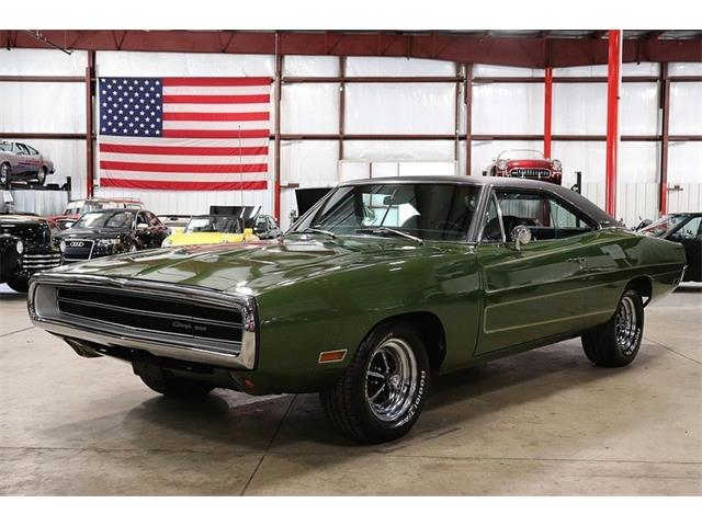 Picture of '70 Charger - NV0Z